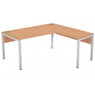 Proteus III L-Shape Desk