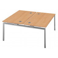 Proteus Back-To-Back Starter Bench Desk