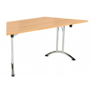 Alliance Trapezoidal Folding Tables