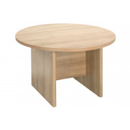 Canning Round Meeting Table