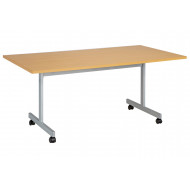 Spear Rectangular Flip Top Tables