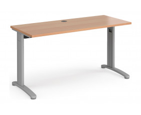 Trinity Narrow Rectangular Desk