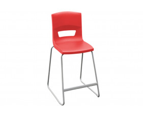Postura+ High Classroom Chair