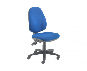 Notion High Back Deluxe Operator Chair
