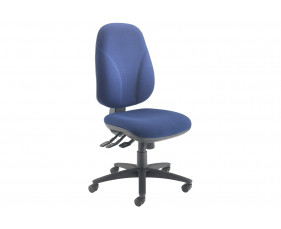 Notion Extra High Back Deluxe Operator Chair