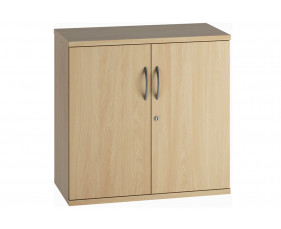 Lozano 1 Shelf Cupboard (Oak)