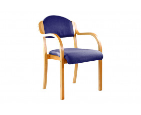 Verve Stacking Armchairs