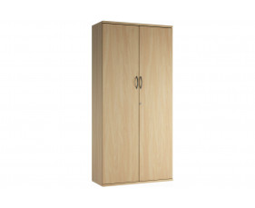 Lozano 4 Shelf Cupboard (Oak)