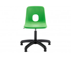Hille E Series Swivel Chair