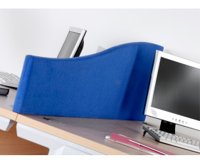 Fabric Wave Desktop Screens