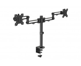 Franz Double Monitor Arm