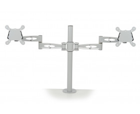 Next-Day Twin Monitor Arm