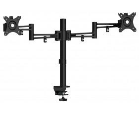 Next-Day Double Screen Monitor Arm
