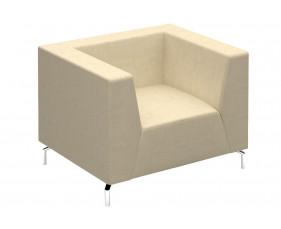 Plato Low Armchair