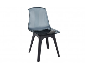 Pack Of 4 Aster Side Chairs (Poly Legs)