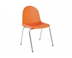 Pack Of 4 Nixon Side Chairs
