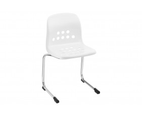 Hille Apero Reverse Cantilever Chair