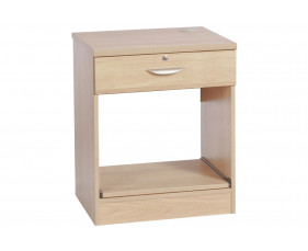 Small Office Printer/Scanner Unit With Single Drawer