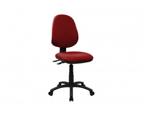 Mineo 2 Lever Operator Chair No Arms