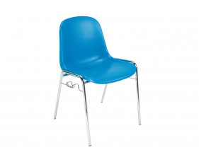 Pack Of 4 Reagan Side Chairs With Link