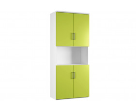 Solero Cupboard Combination 5 (Green)