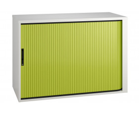Solero Low Tambour Unit (Green)
