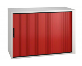 Solero low tambour unit (red)