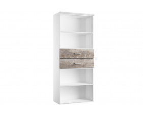 Delgado Cupboard Combination 1 (Platinum Oak)