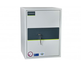 Burton Eurovault Aver S2 Size 4 Safe With Key Lock (56ltrs)