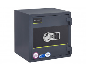 Burton Home Safe Size 3 Safe With Electronic Lock (34ltrs)