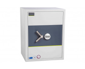 Burton Eurovault Aver Grade 1 Size 6 Safe With Electronic Lock (216Ltrs)