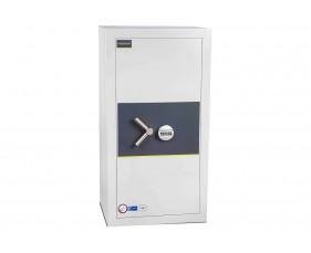 Burton Eurovault Aver Grade 1 Size 7 Safe With Electronic Lock (293ltrs)