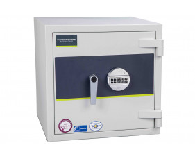 Burton Eurovault Aver Grade 3 Safe With Electronic Lock