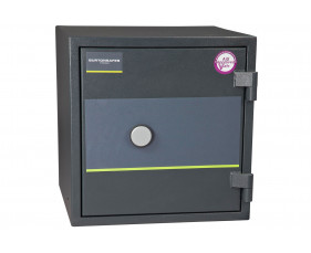 Burton Firesec 4/60 fire safe size 2 with key lock (32ltrs)