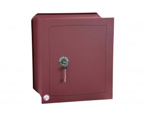 Burton Unica Wall Safe Size 3 With Key Lock (36ltrs)