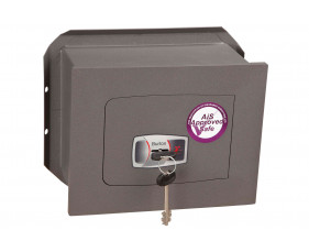 Burton Dk Wall Safe Size 1 With Key Lock (4ltrs)