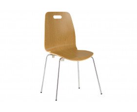 Pack of 4 Clark Side Chairs