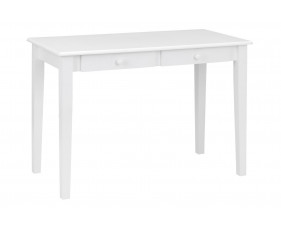 Cather Home Office Desk (White)