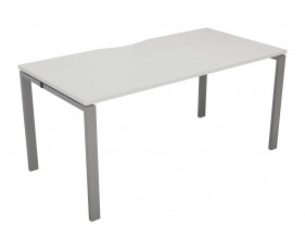 Fellow Single Bench Desk