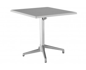 Commodus Square Dining Table