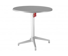 Commodus Circular Dining Table
