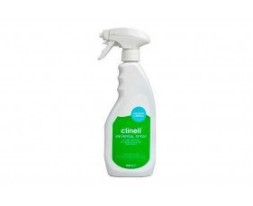 Clinell Disinfectant Spray (500ml) - NHS Approved