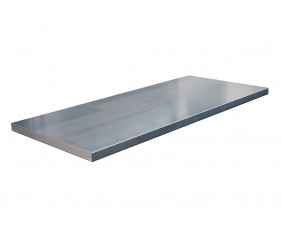 Extra Shelf For QMP Stainless Steel Cupboards