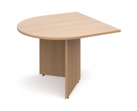 Next-Day Arrowhead D End Extension Table