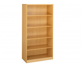 High Capacity Bookcases
