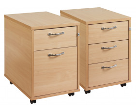 Tully Mobile Pedestals