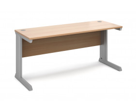 Larrain Narrow Rectangular Desk