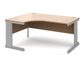 Larrain Left Hand Ergonomic Desk