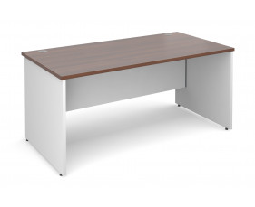 Duo Rectangular Desk
