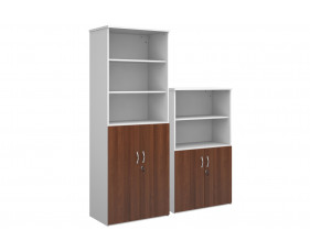 Duo Open Top Combination Cupboard